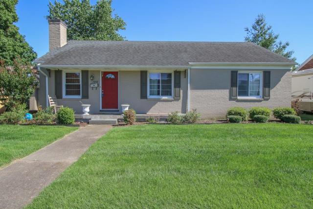 1218 Booth Avenue, Owensboro, KY 42301 (MLS #76925) :: Kelly Anne Harris Team