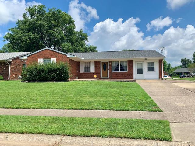 2327 Bulfinch Ave, Owensboro, KY 42301 (MLS #76940) :: Kelly Anne Harris Team