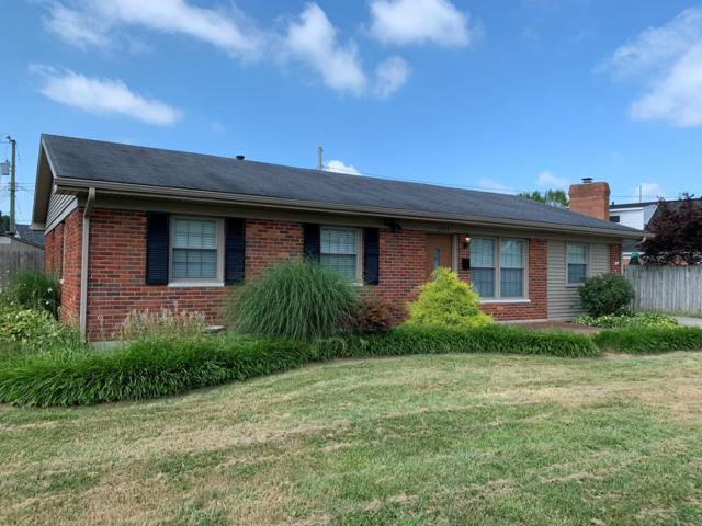 2524 Cavalcade Dr, Owensboro, KY 42301 (MLS #76953) :: Kelly Anne Harris Team