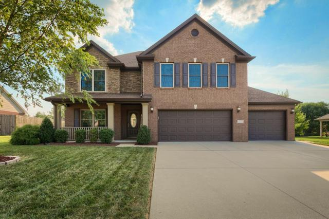 2630 Avenue Of The Parks, Owensboro, KY 42303 (MLS #77104) :: Kelly Anne Harris Team