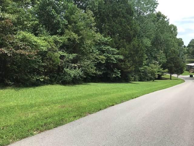 lot 11 Three Acre Woods Lane, Hartford, KY 42347 (MLS #77159) :: Kelly Anne Harris Team