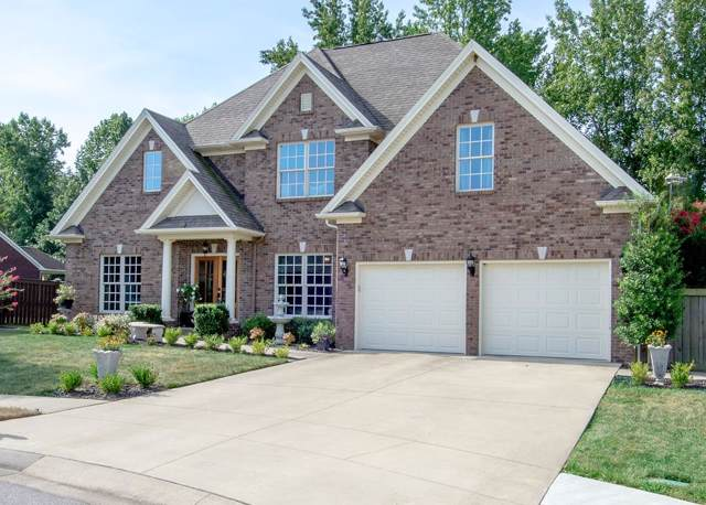 4499 Cool Springs Cove, Owensboro, KY 42303 (MLS #77160) :: Kelly Anne Harris Team