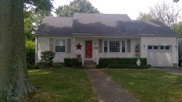 1017 Booth Avenue, Owensboro, KY 42301 (MLS #77161) :: Kelly Anne Harris Team