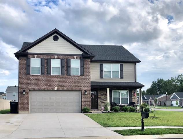 5550 Mulberry Place, Owensboro, KY 42301 (MLS #77167) :: Kelly Anne Harris Team