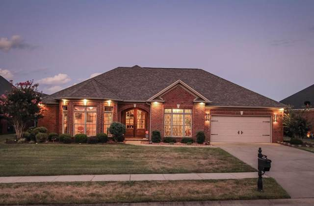 4607 Lake Forest Dr, Owensboro, KY 42303 (MLS #77188) :: Kelly Anne Harris Team