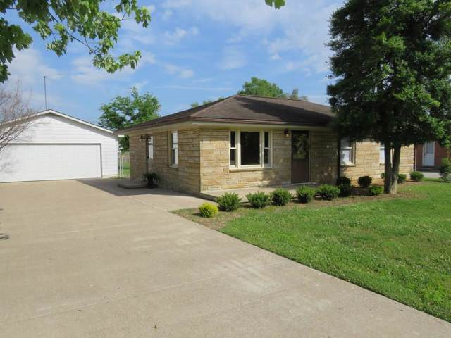 4902 Grandview Dr, Owensboro, KY 42303 (MLS #77195) :: Kelly Anne Harris Team