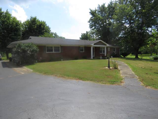 3900 Thruston Dermont Rd, Owensboro, KY 42303 (MLS #77212) :: Kelly Anne Harris Team