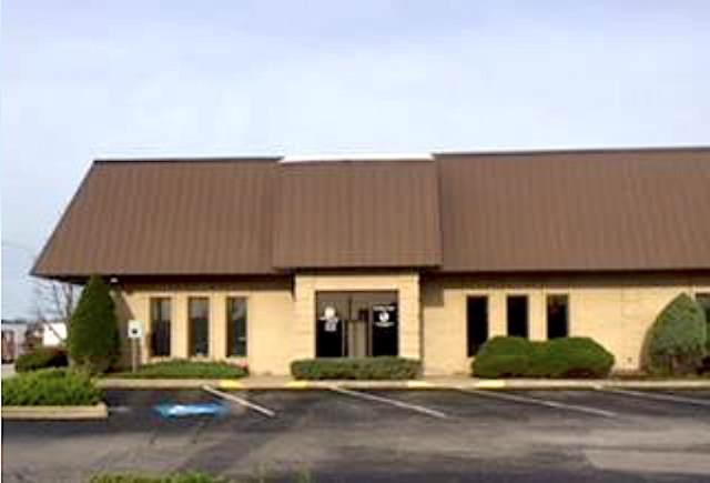 922 B Triplett St, Owensboro, KY 42303 (MLS #77225) :: Kelly Anne Harris Team