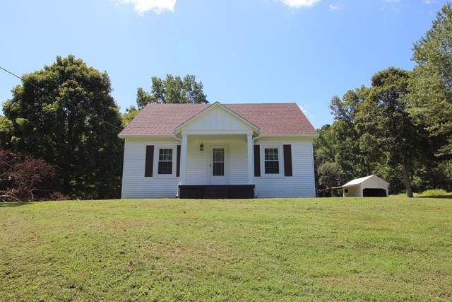 496 State Route 54 E, Fordsville, KY 42343 (MLS #77282) :: Kelly Anne Harris Team