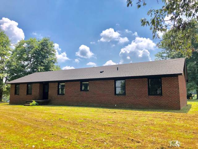 7950 Hwy 54 And 8071 Old Hwy 54, Philpot, KY 42366 (MLS #77285) :: Kelly Anne Harris Team