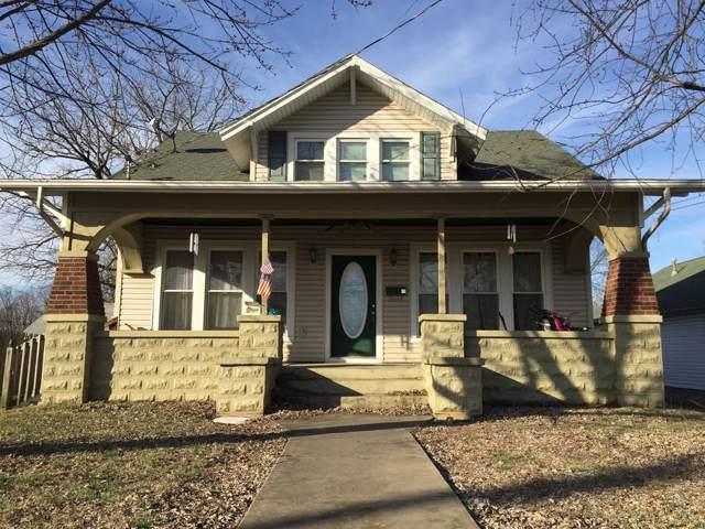 1737 W. 9th Sreet, Owensboro, KY 42301 (MLS #77312) :: Kelly Anne Harris Team