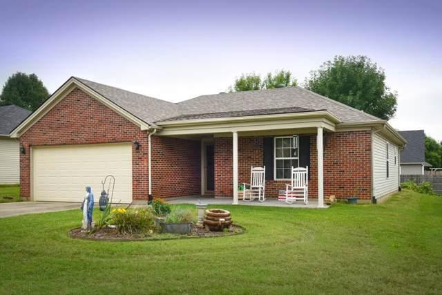 2555 Landing Terrace, Owensboro, KY 42303 (MLS #77322) :: Kelly Anne Harris Team