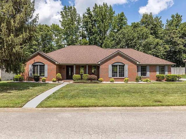 4306 Edgewood Court, Owensboro, KY 42303 (MLS #77325) :: Kelly Anne Harris Team