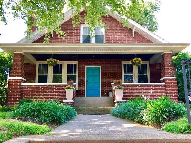 1312 Waverly Place, Owensboro, KY 42301 (MLS #77370) :: Kelly Anne Harris Team