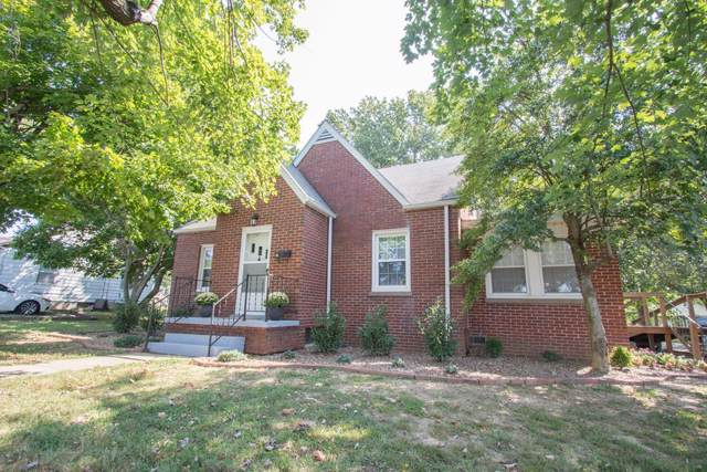 116 West Frederica, Hartford, KY 42347 (MLS #77372) :: Kelly Anne Harris Team