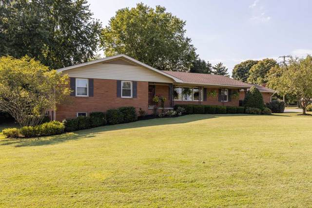 1210 Old Main, Hartford, KY 42347 (MLS #77387) :: Kelly Anne Harris Team