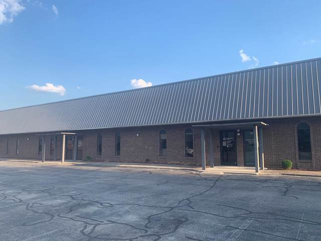 2816 Veach Road - Suite 306, Owensboro, KY 42303 (MLS #77397) :: Kelly Anne Harris Team