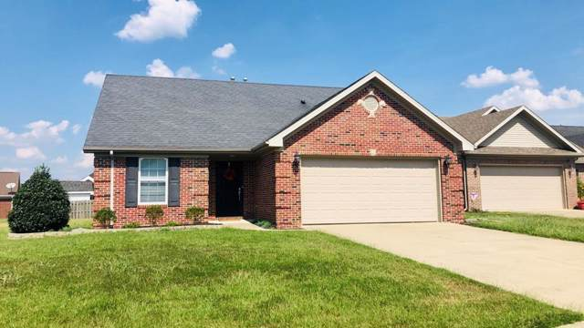 5317 Summercrest Drive, Owensboro, KY 42301 (MLS #77423) :: Kelly Anne Harris Team