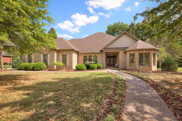 4807 Ridge Creek Rd, Owensboro, KY 42303 (MLS #77449) :: Kelly Anne Harris Team