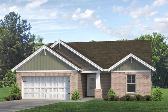 2360 Monroe Avenue, Owensboro, KY 42301 (MLS #77551) :: Kelly Anne Harris Team
