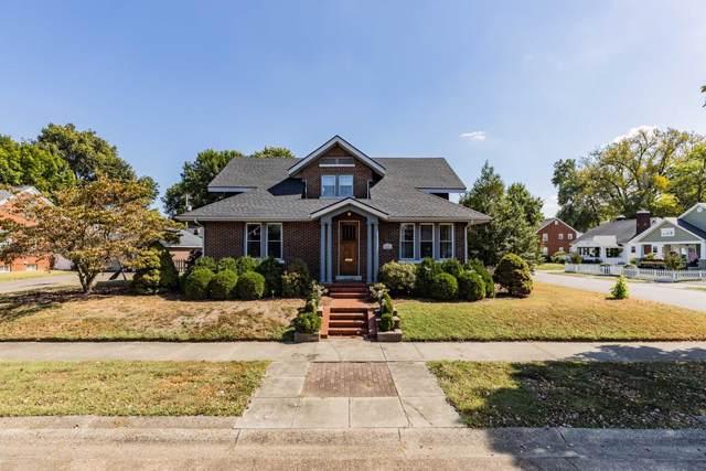 1421 Cedar Street, Owensboro, KY 42301 (MLS #77552) :: Kelly Anne Harris Team
