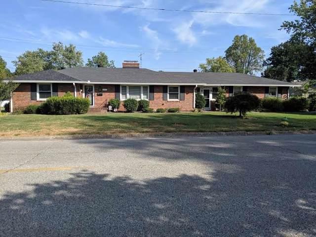 2105 Griffith Avenue, Owensboro, KY 42301 (MLS #77563) :: Kelly Anne Harris Team