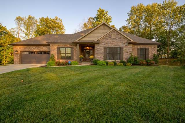 6185 Carmel Court, Owensboro, KY 42303 (MLS #77564) :: Kelly Anne Harris Team