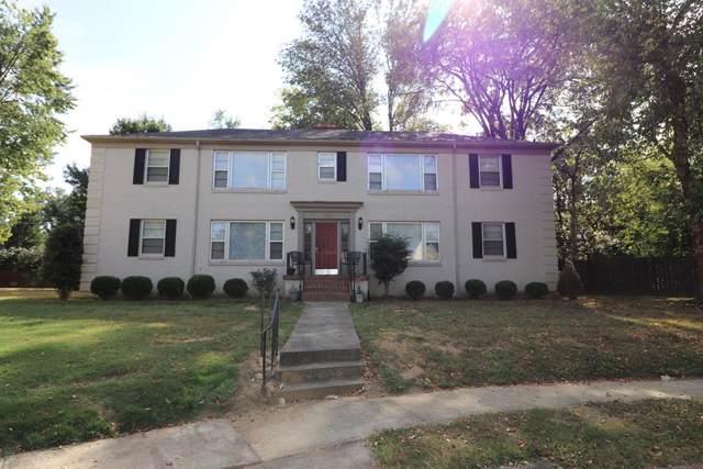 1336 Claranette Court, Owensboro, KY 42301 (MLS #77566) :: Kelly Anne Harris Team