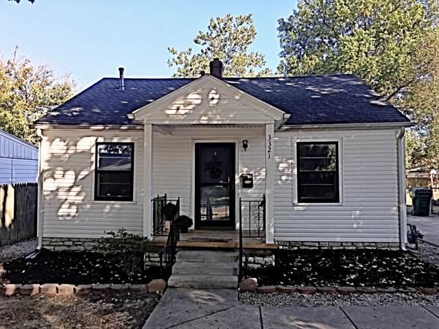 3321 Allen Street, Owensboro, KY 42303 (MLS #77579) :: Kelly Anne Harris Team