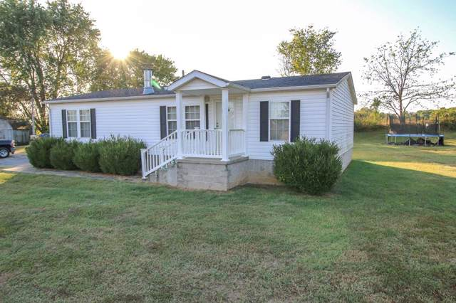 7627 State Route 1389, Maceo, KY 42355 (MLS #77596) :: Kelly Anne Harris Team