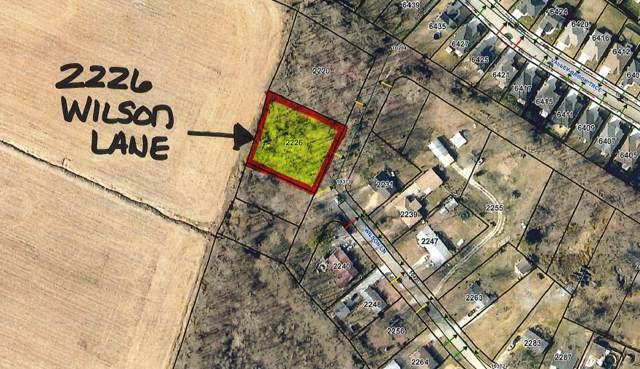 2226 Wilson Lane, Utica, KY 42376 (MLS #77629) :: The Harris Jarboe Group