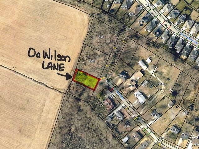 0a Wilson Lane, Utica, KY 42376 (MLS #77630) :: The Harris Jarboe Group