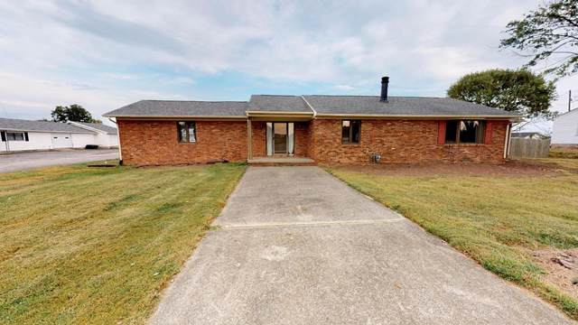 6645 Us Hwy 431, Owensboro, KY 42301 (MLS #77646) :: Kelly Anne Harris Team