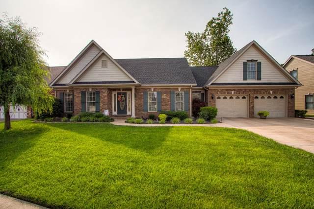 3329 Shadewood Terrace, Owensboro, KY 42303 (MLS #77649) :: Kelly Anne Harris Team