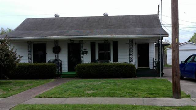 514 East 27Th. St., Owensboro, KY 42303 (MLS #77671) :: Kelly Anne Harris Team