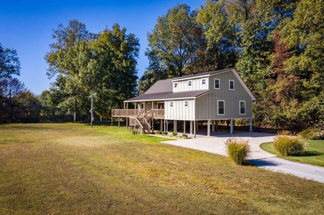 101 Kalista Dr, Calhoun, KY 42327 (MLS #77715) :: The Harris Jarboe Group