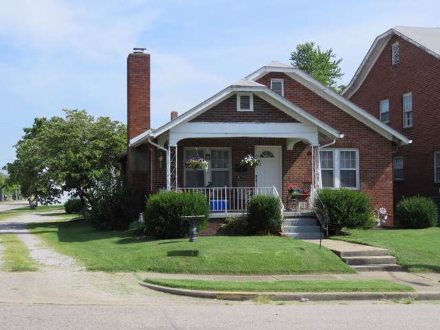 301 E. 21st St, Owensboro, KY 42301 (MLS #77726) :: The Harris Jarboe Group