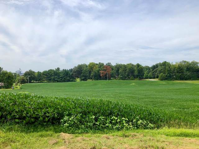 8071 Old Hwy 54 Lot A, Philpot, KY 42366 (MLS #77728) :: Kelly Anne Harris Team