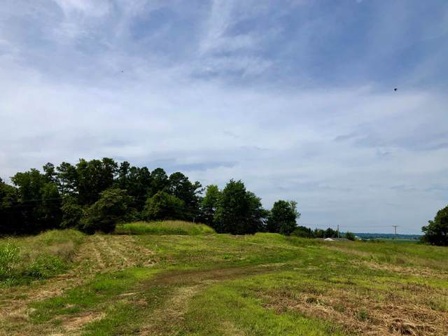 8071 Old Hwy 54 Lot B, Philpot, KY 42366 (MLS #77729) :: Kelly Anne Harris Team