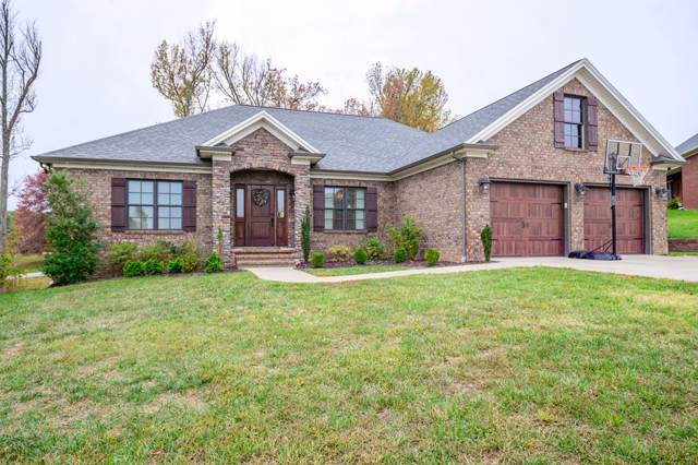 3110 Wood Valley Pointe, Owensboro, KY 42303 (MLS #77743) :: Kelly Anne Harris Team