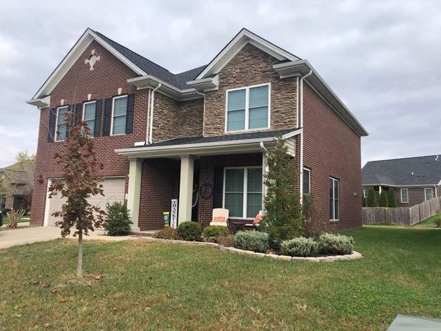 3141 Spring Point, Owensboro, KY 42303 (MLS #77766) :: Kelly Anne Harris Team