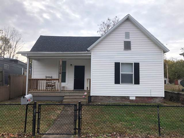 2114 W. 5th Street, Owensboro, KY 42301 (MLS #77768) :: The Harris Jarboe Group