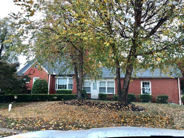 2127 Clinton Place West, Owensboro, KY 42301 (MLS #77809) :: Kelly Anne Harris Team
