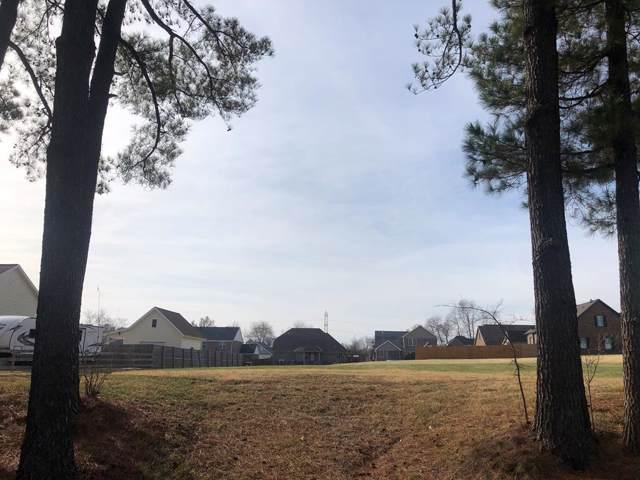 2212 Black Oak Drive, Owensboro, KY 42303 (MLS #77825) :: The Harris Jarboe Group