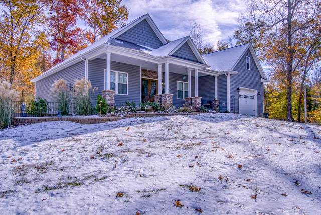 800 Old Leitchfield Road, Whitesville, KY 42378 (MLS #77827) :: Kelly Anne Harris Team