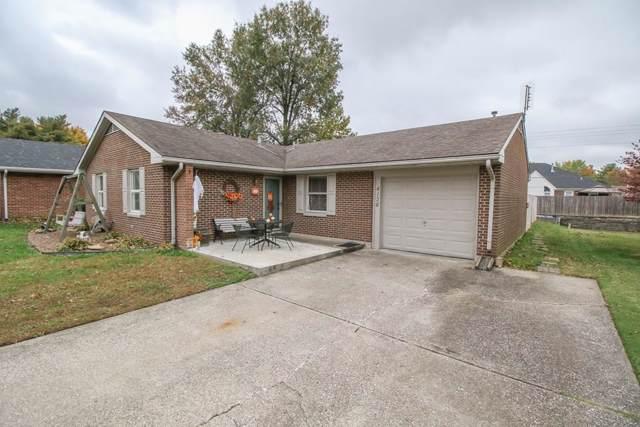4136 Yewells Landing West, Owensboro, KY 42303 (MLS #77833) :: Kelly Anne Harris Team