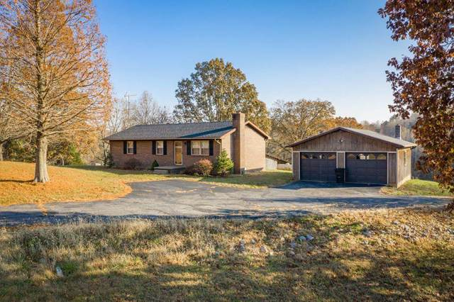 10808 Highway 1389, Lewisport, KY 42351 (MLS #77841) :: Kelly Anne Harris Team
