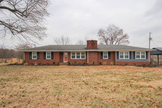 4596 Hwy 231, Hartford, KY 42347 (MLS #77846) :: Kelly Anne Harris Team
