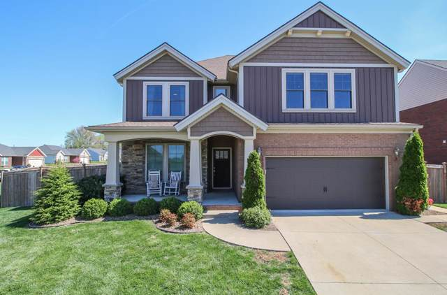 2201 Meadowhill Lane, Utica, KY 42376 (MLS #77850) :: The Harris Jarboe Group