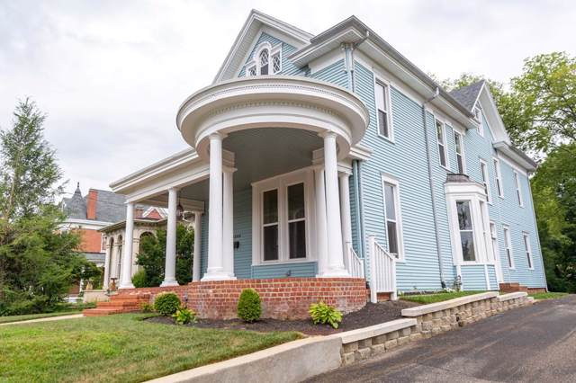 1524 Frederica Street, Owensboro, KY 42301 (MLS #77853) :: Kelly Anne Harris Team